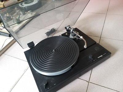 ☆  德國 THORENS TD320  MKll   黑膠唱盤 + 英國 SME 3009 R 唱臂(可拆賣) ☆