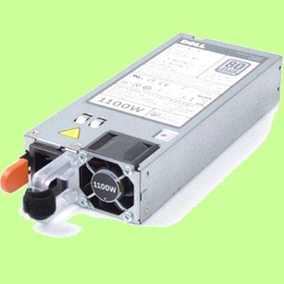 DELL T630 R430 R530 R630 R730 全新電源供應器 POWER 1100W