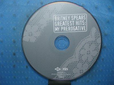 [無殼光碟]DA  Britney Spears My Prerogative