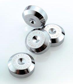 『岳冀音響』ISOCLEAN POWER Tip-Toe Base 腳釘座TT-009