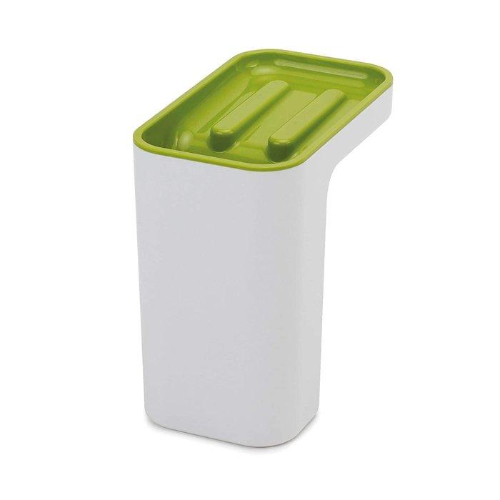 【樂活先知】『現貨』美國Joseph Joseph 85126 水槽 海綿 菜瓜布 置物籃 置物架 收納架