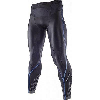 免運費~美津濃Mizuno BIO GEAR BG8000Ⅱ   壓力褲 緊身長褲 (K2MJ5B0192)