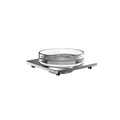 EMCO 1830.001.02 LIAISON 皂架 (須搭配框型掛架)