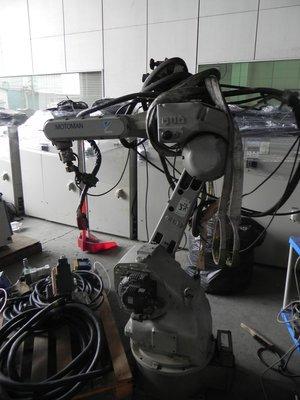YASKAWA 安川 UP20 機械手臂 機器人