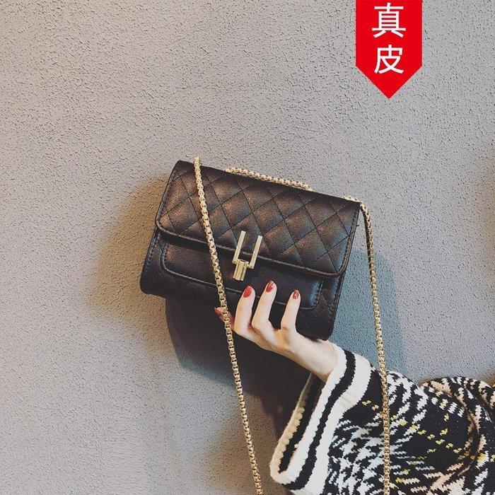〖起點數碼〗小ck限定星空法國小眾女包包洋氣小包斜挎百搭時尚鏈條包
