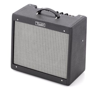絕地音樂樂器中心 Fender Blues Junior III 真空管音箱 最棒入門管機