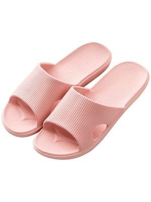 熱賣新款涼拖鞋女夏季情侶室內居家用防滑...