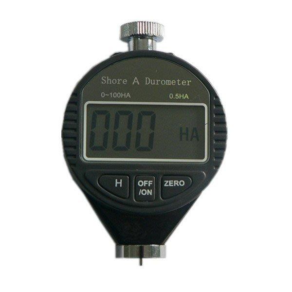 5C精選& 數顯邵氏硬度計 A型 O型 D型數顯指針硬度計泡沫橡膠硬度(默認A型)