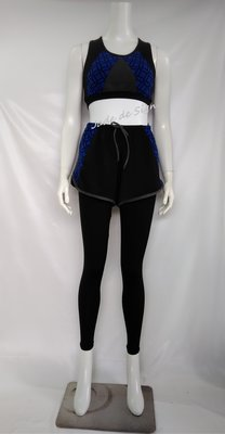 [爵迪賽爾訂製服]-SL03 運動Lagging綁腿褲(量身訂製)吸濕排汗/超細纖維布料---1000/件