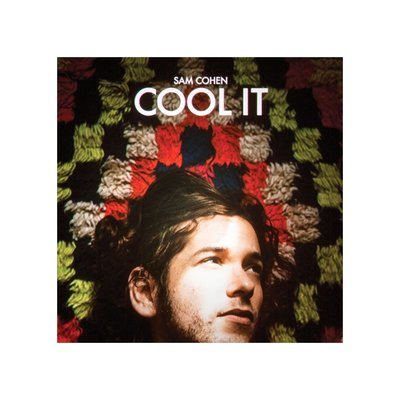 現貨 全新未拆 Sam Cohen 山姆孔恩 Cool It 輕鬆玩 進口專輯 CD 獨立搖滾樂團主唱 Apollo S