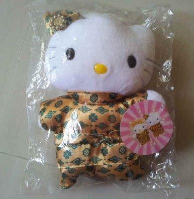 全新 hello kitty 可愛玩偶~99元起標~