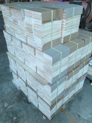 木盒訂做 木箱訂製 雷射雕刻加工
