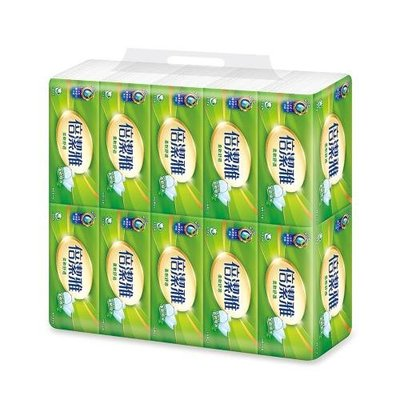 【現貨宅免運】倍潔雅  倍潔雅柔軟舒適抽取式衛生紙150抽x60包
