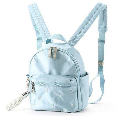 預購 日本限定 正版 ANNA SUI 星星 流蘇 後背包 小 一共有3個顏色可以選擇
