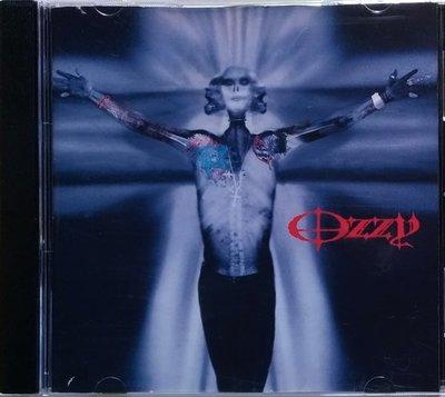 《絕版專賣》Ozzy Osbourne 奧茲奧斯朋 / Down To Earth 駕臨人間 (澳洲版)