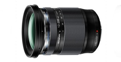 【eWhat億華】Olympus M.Zuiko Digital ED 12-200mm F3.5-6.3 標準變焦鏡【3】
