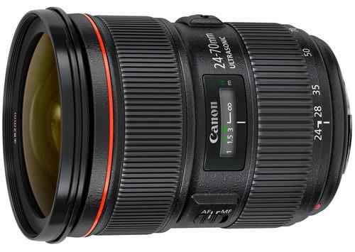【eWhat億華】Canon EF 24-70mm F2.8 L II USM 最新二代 24-70F2.8II 平輸【1】