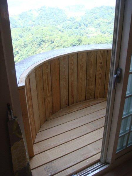原木工坊~原木材質裝潢   戶外南方松施工規劃
