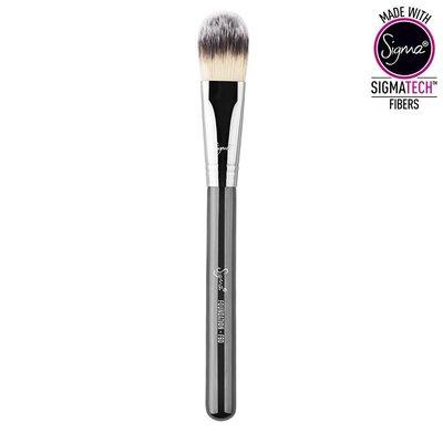 Sigma F60【Brush Maniac】 官方授權代理商 Foundation Brush 粉底刷