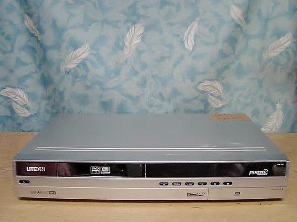 【小劉家電】LITEON DVD錄放影機,LVW5001型