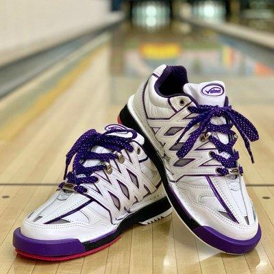 全新 Vainer 袋鼠皮保齡球鞋