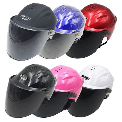 優品小屋a#電動車頭盔清涼透氣摩托車安全用品批發新款夏盔電瓶車安全帽#單件請聯繫客服