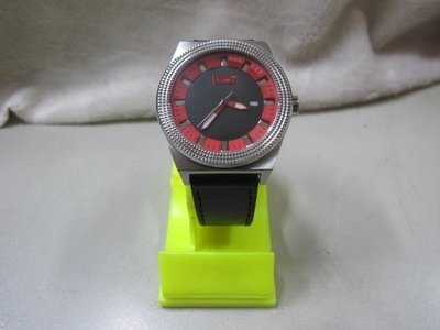 二手鋪 NO.765 Levis 李維斯 潮流時尚運動手錶男士石英手錶防水皮帶學生 手錶 男錶多功能防水