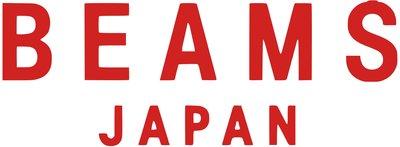 BEAMS JAPAN  LOGO  3M防水貼紙 尺寸120x30mm