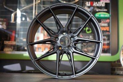 小李輪胎 EP06 19吋 旋壓 鋁圈 豐田 三菱 本田 凌智 鈴木 日產 福特 現代 馬自達 納智傑 5孔114.3車