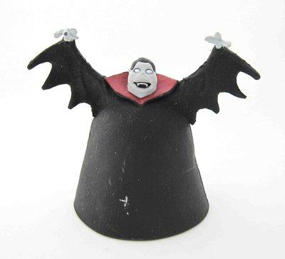 【戴大花2】出清---- 聖誕夜驚魂 主角之4 場景版 絕版收藏品 吸血鬼 #G125