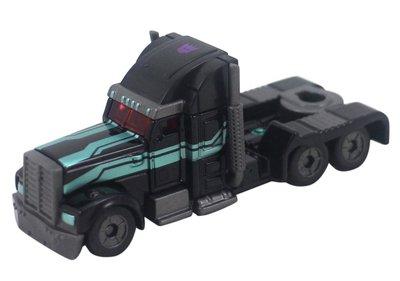 【卡漫迷】 變型金剛 模型車 ㊣版 TOMICA 多美 柯博文 變形 Transformers 卡車 大貨車