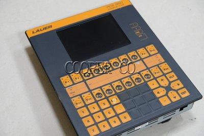 【Cooper.Co】LAUER 人機 電腦 OPERATOR PANEL PCS950 新品 中古 現貨