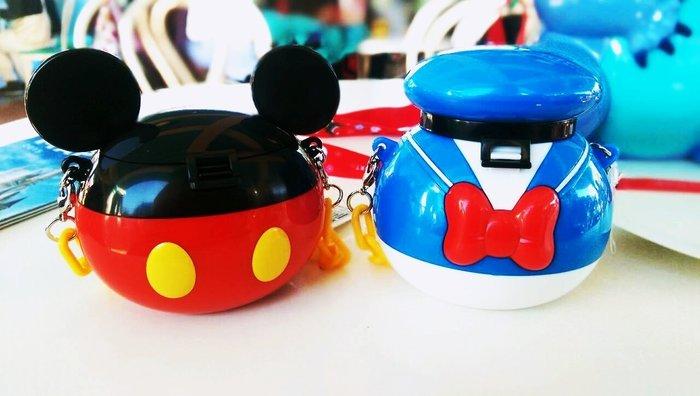 迪士尼糖果罐子