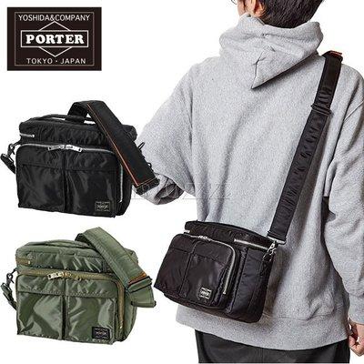 巴斯PORTER屋-二色預購 PORTER TANKER 相機包 622-66121