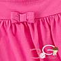 【B& G童裝】正品美國進口Crazy8 Bow Knit Skort粉紅色短裙3yrs