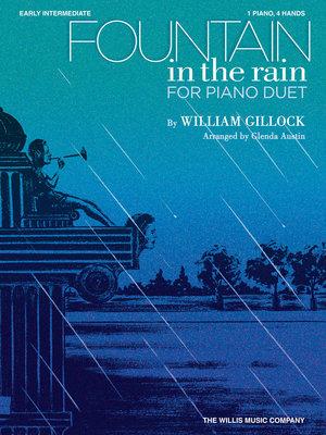 【599免運費】Fountain in the Rain  / HL00114960