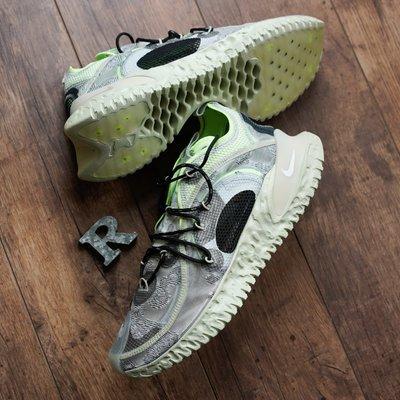 R'代購 ISPA Nike Flow 2020 SE Spruce Aura 綠 CI1474-001