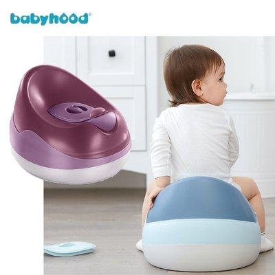 babyhood 沙發座便器 PU軟墊 兒童如廁便盆 §小豆芽§ babyhood 沙發座便器