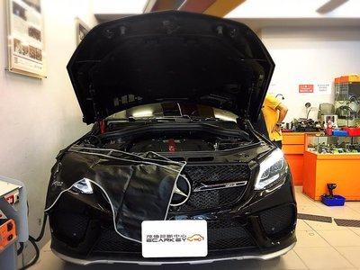 BENZ賓士 GLE W167  Carplay & Android Auto