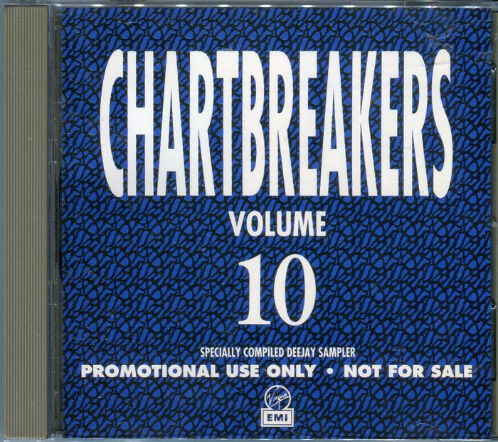【塵封音樂盒】Various - 1994 Chartbreakers Volume 10