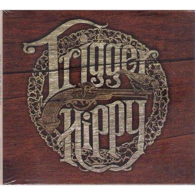 【全新未拆,免競標】Trigger Hippy 騷動嬉皮樂團:Trigger Hippy 首張同名專輯《歐版》