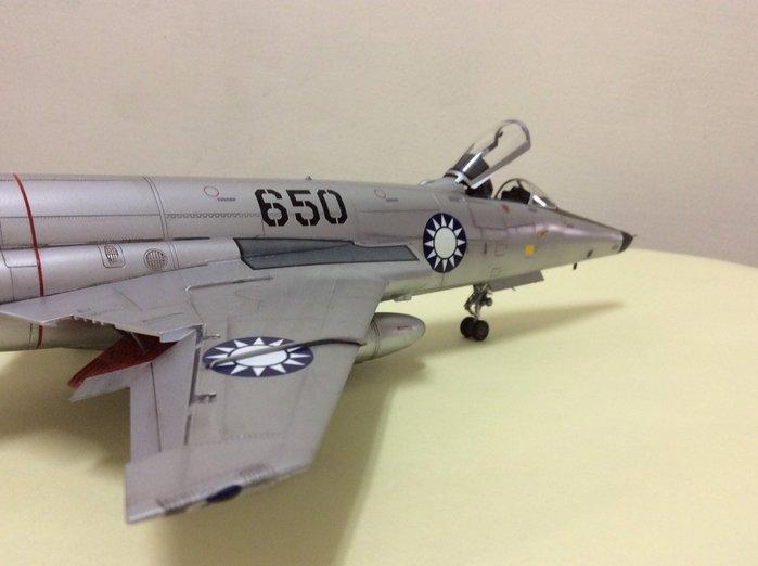 RF-101偵查機