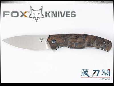 《藏刀閣》FOX-(FX-308 ZW...