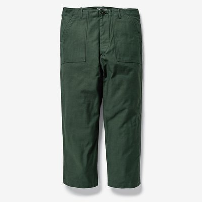 =YouChoice= 19AW WTAPS WMILL-TROUSER 02 / TROUSERS 現貨