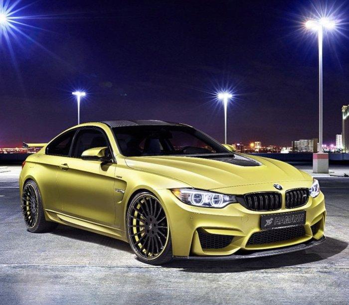國豐動力 BMW M4 F80 M3 F82 HAMANN 正廠零件 前下巴 FRONT SPOILER 空力套件 特價促銷 歡迎洽詢 價格未含工資
