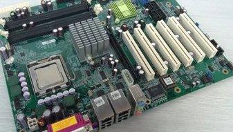 工業電腦主機板維修| 威強電 IEI 主機板 ETX-DB-ATX