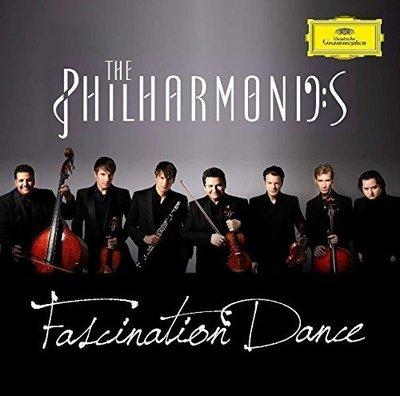魅力之舞(首張專輯)Fascination Dance愛樂者聯盟The Philharmonics---4764746