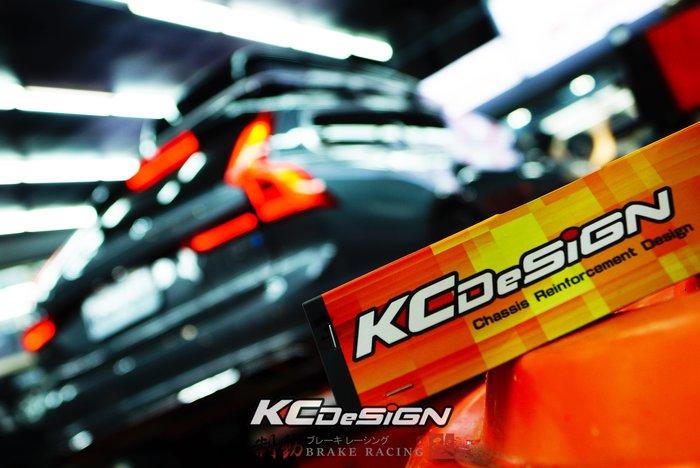 VOLVO V90 D4 專用 KCDesign KC強化拉桿 全車四件式強化拉桿 另有V90CC 歡迎詢問 / 制動改