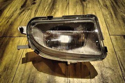 DJD19040841 BENZ W210 99後 前保標準型霧燈 DEPO製