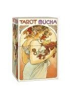 """~""""天使.香氛.心世界""""~~慕夏塔羅牌Tarot Mucha"""